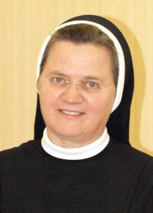 Siostra Paula