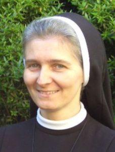 Siostra Weronika