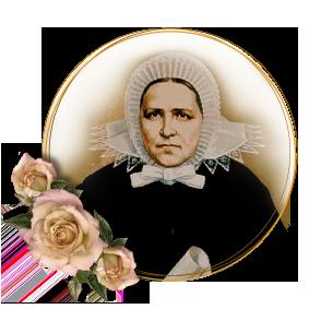 Matka Maria Merkert