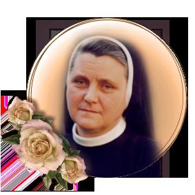 Matka Margarita Wisniewska