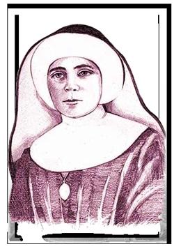 siostra Pashalis