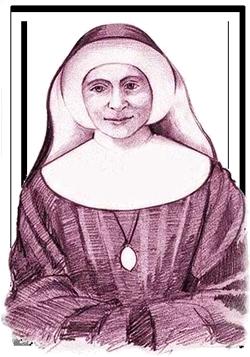 siostra sabina