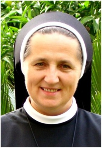 Matka Samuela Werbińska