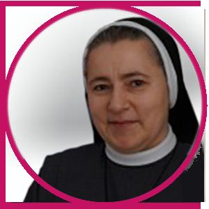 Siostra Bernadetta