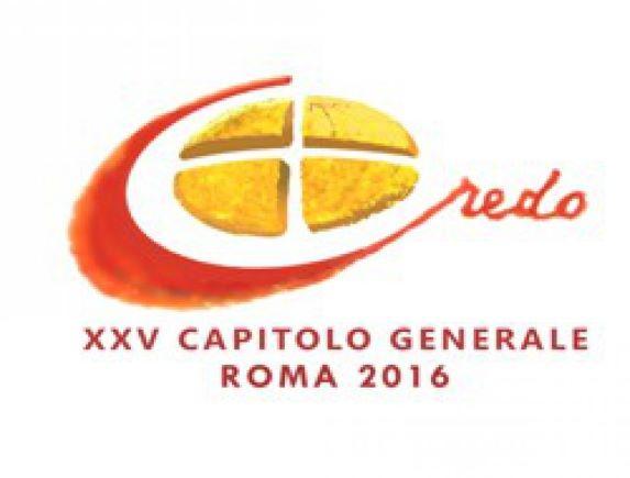 Kapituła Generalna - logo