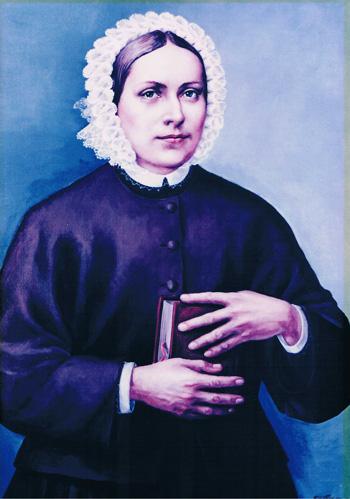 Matka Klara Wolf
