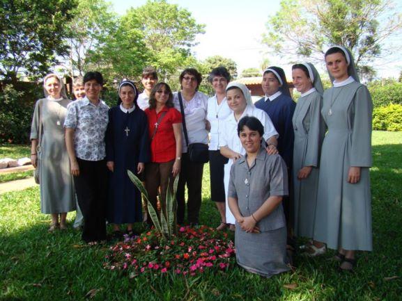 Paragwaj zdjęcie grupowe
