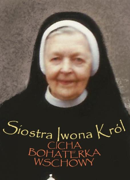 Siostra Iwona