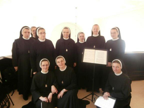 Siostry Elżbietanki w Mokotowskim Centrum Medycznym