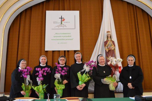 Siostry Katowickiej Prowincji