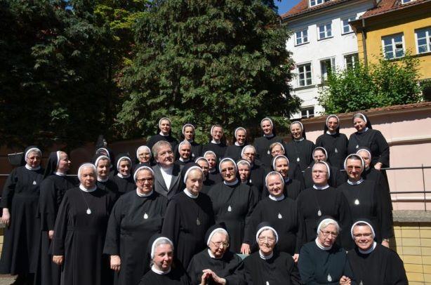 Siostry Prowincji Warszawskiej