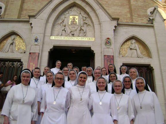 Siostry seminarzystki