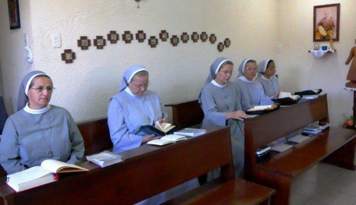Siostry Elzbietanki w Ameryce Lacinskiej