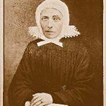 zdjęcie matki Franciszki