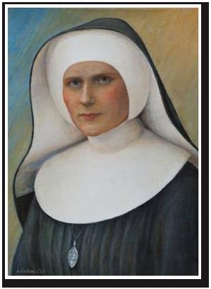 Siostra Czesława Włodzimira Wojtczak