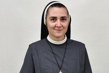 Siostra Aleksandra